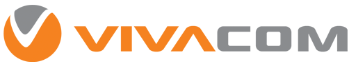 Vivacom - logo
