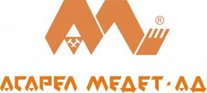 Асарел-Медет - logo