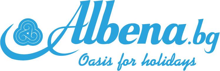 Albena - logo