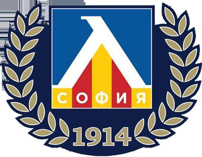 ПФК Левски - logo